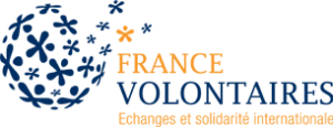 Logo France Volontaires
