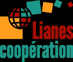 Logo Lianes Coopération