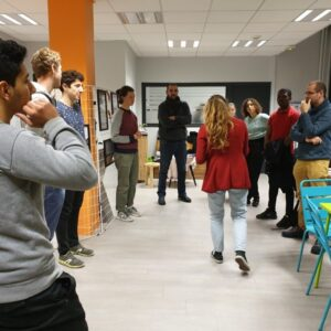 coop lab lianes coopération - Mission ASBNC